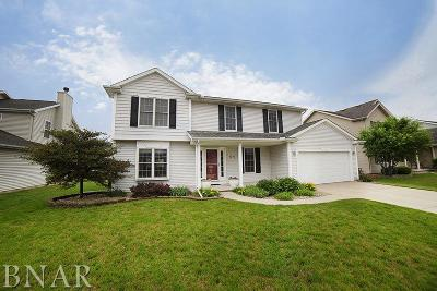 Normal Single Family Home For Sale: 3230 Turquois