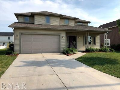 Normal Single Family Home For Sale: 407 Labrador Lane