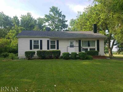 Normal Single Family Home For Sale: 505 Fairview