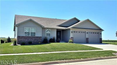 Normal Single Family Home For Sale: 2431 Corinth Lane