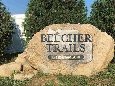 Downs Residential Lots & Land For Sale: Lot 57 Beecher Trails