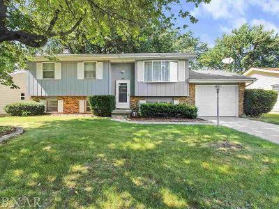 Normal Single Family Home For Sale: 1810 Jacobssen