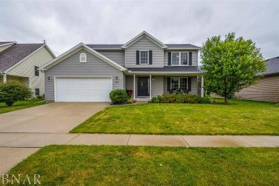 Normal Single Family Home For Sale: 900 Dresser Drive