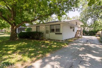 Normal Multi Family Home For Sale: 200 S Grove St