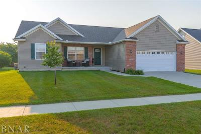 Normal Single Family Home For Sale: 2236 Emory
