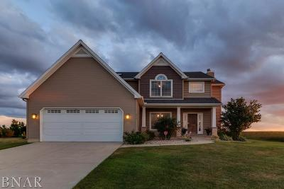 Normal Single Family Home For Sale: 641 Celebration Drive