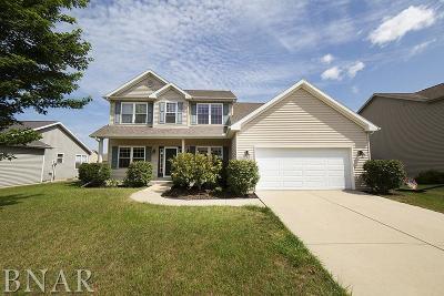 Normal Single Family Home For Sale: 404 Labrador Lane