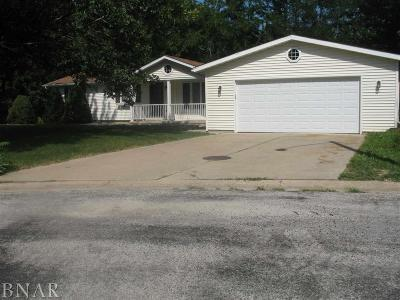 Clinton Single Family Home Contingent: 6 Deerefield Ct.