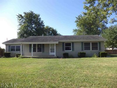 Lexington Single Family Home For Sale: 102 Delane