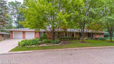 Normal Single Family Home For Sale: 4 Thomas