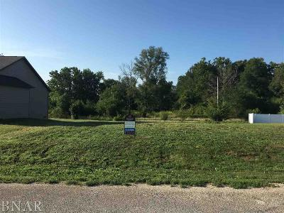 Downs Residential Lots & Land For Sale: Lot 39 Dode