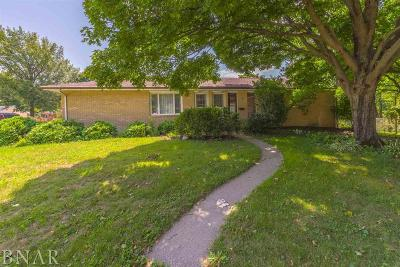 Normal Multi Family Home For Sale: 8 Striegel Ct