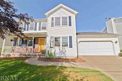 Normal Single Family Home For Sale: 1529 Henry