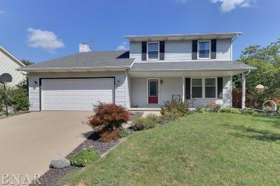 Normal Single Family Home For Sale: 706 Landau