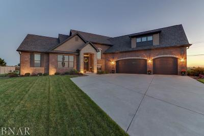 Normal Single Family Home For Sale: 3511 Tahoe
