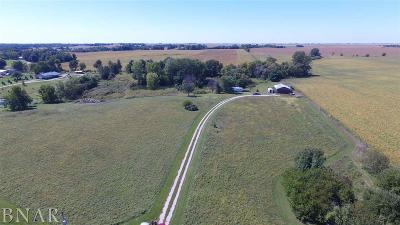 LeRoy Residential Lots & Land For Sale: 15195 Cedar Rd