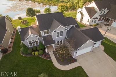 Normal Single Family Home For Sale: 3940 Renaissance Drive