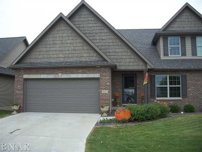 Normal Single Family Home For Sale: 2704 Shepard Rd.