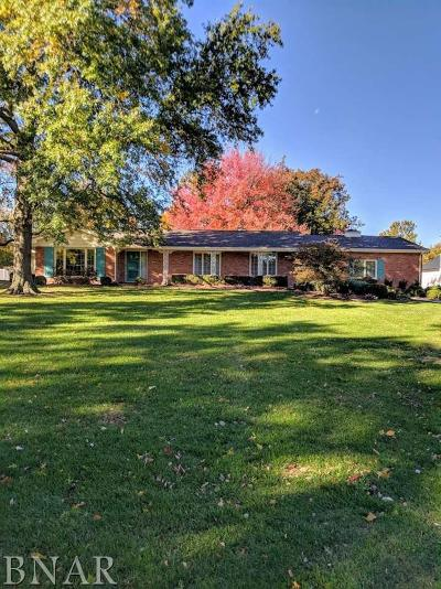 Normal Single Family Home For Sale: 5 Kent Dr.