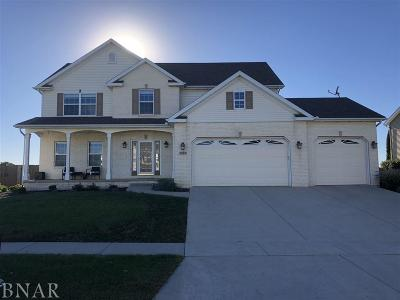 Normal Single Family Home For Sale: 1503 Olmsted