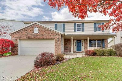Normal Single Family Home For Sale: 406 Covey Court