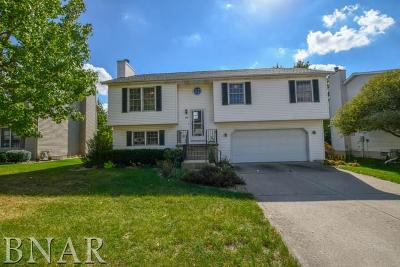 Normal Single Family Home For Sale: 405 Stanhope Ln