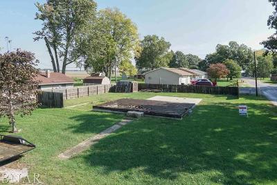McLean Residential Lots & Land For Sale: 400 N School