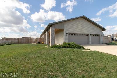 Normal Single Family Home For Sale: 1267 Petaluma
