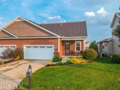 Normal Single Family Home For Sale: 2794 Shepard