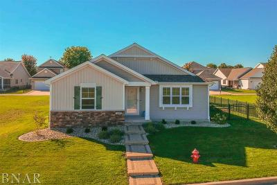 Normal Single Family Home For Sale: 1629 Duncannon