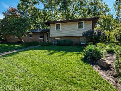 Normal Single Family Home For Sale: 1203 Spear