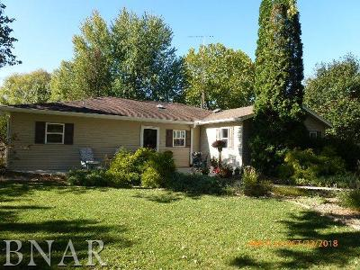 Clinton Single Family Home For Sale: 7916 Burns Hill Road
