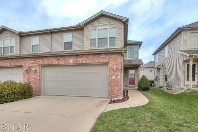 Normal Single Family Home For Sale: 1228 Heron