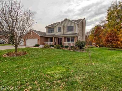 Lexington Single Family Home For Sale: 122 Meadow Creek Ct