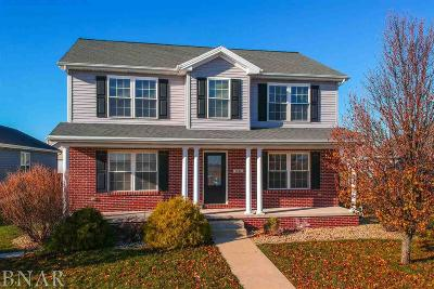 Normal Single Family Home For Sale: 1645 Duncannon