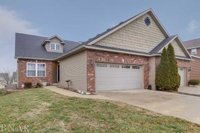 Normal Single Family Home For Sale: 2876 Shepard