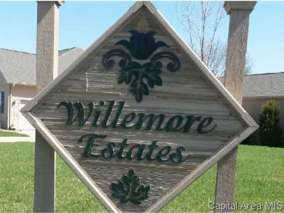 Auburn Residential Lots & Land For Sale: 216 Huntington Drive