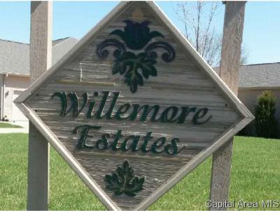 Auburn Residential Lots & Land For Sale: 137 Huntington Drive