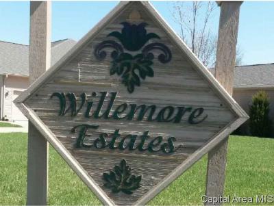 Auburn Residential Lots & Land For Sale: 133 Huntington Drive