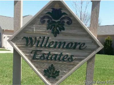Auburn Residential Lots & Land For Sale: 117 Huntington Drive
