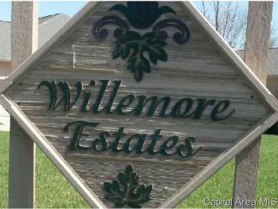 Auburn Residential Lots & Land For Sale: 213 Huntington Drive