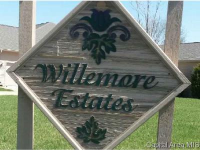 Auburn Residential Lots & Land For Sale: Huntington Drive