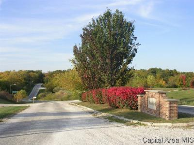Jacksonville Residential Lots & Land For Sale: 105 Oak Hollow Dr.