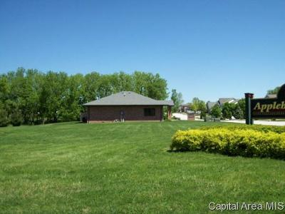 Jacksonville Residential Lots & Land For Sale: 1 Wadsworth Dr