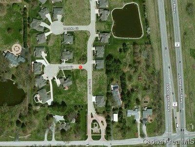 Springfield Residential Lots & Land For Sale: 5405 Irongate Dr
