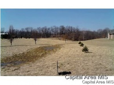 Athens Residential Lots & Land For Sale: Brookwood Hills Lot 36