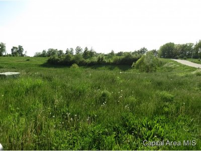 Springfield Residential Lots & Land For Sale: 2929 Tanner Rd.
