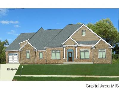Springfield Residential Lots & Land For Sale: 605 Black Hills Dr