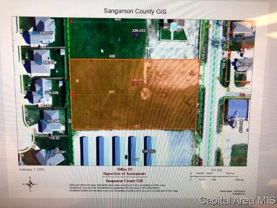 Auburn Residential Lots & Land For Sale: S State Route 4