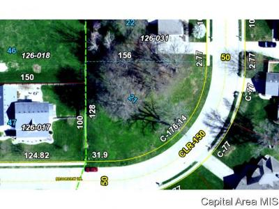 Auburn Residential Lots & Land For Sale: Woodland Trail